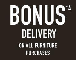 bonus delivery