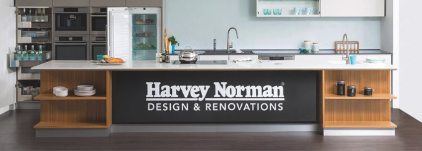 Welcome to Harvey Norman Design and Renovations
