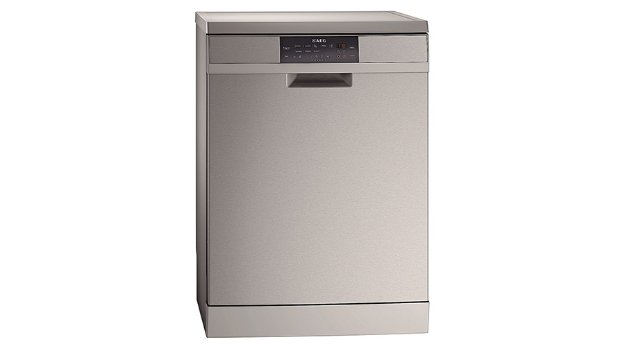 14-Place Freestanding Dishwasher