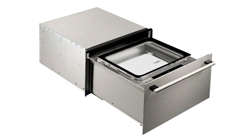 Built-In Vacuum Sealer Drawer