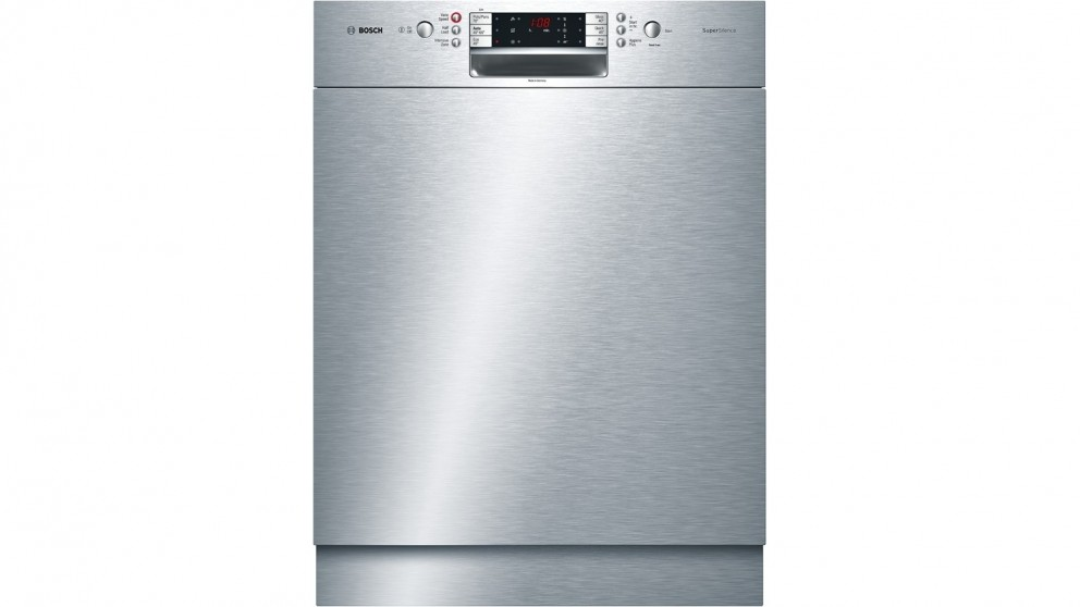 15-Place Setting Built-In Dishwasher