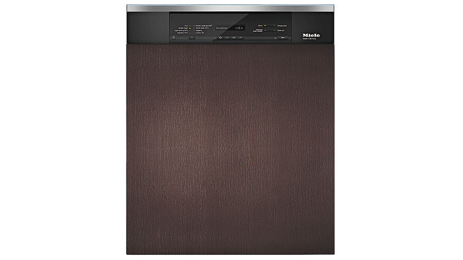 Semi-Integrated 15 Place Setting Dishwasher