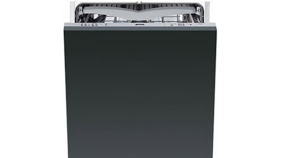 15-Place Setting Diamond Series Fully-Integrated Dishwasher