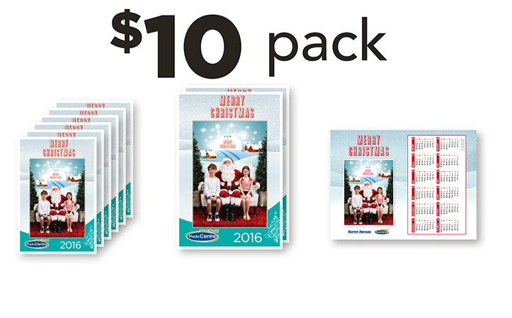 [$10 pack]