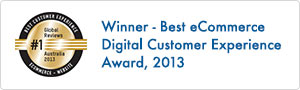 Best eCommerce Digital Customer Experience