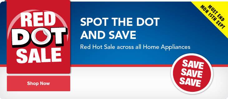 Red Dot Deals