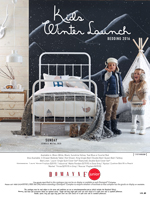 Kid's Winter Launch