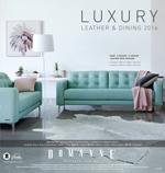 Luxury Leather & Dining 2016