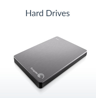 [Hard Drives]