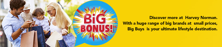 Big Buys Big Bonus