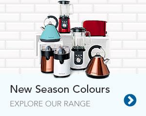 New Season Colour