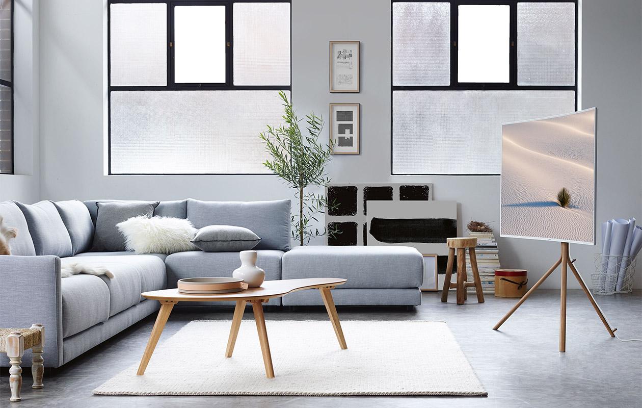 Samsung Pure & White | Joyce Mayne Australia
