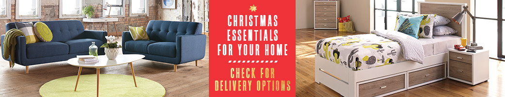[Christmas Essentials For Your Home]
